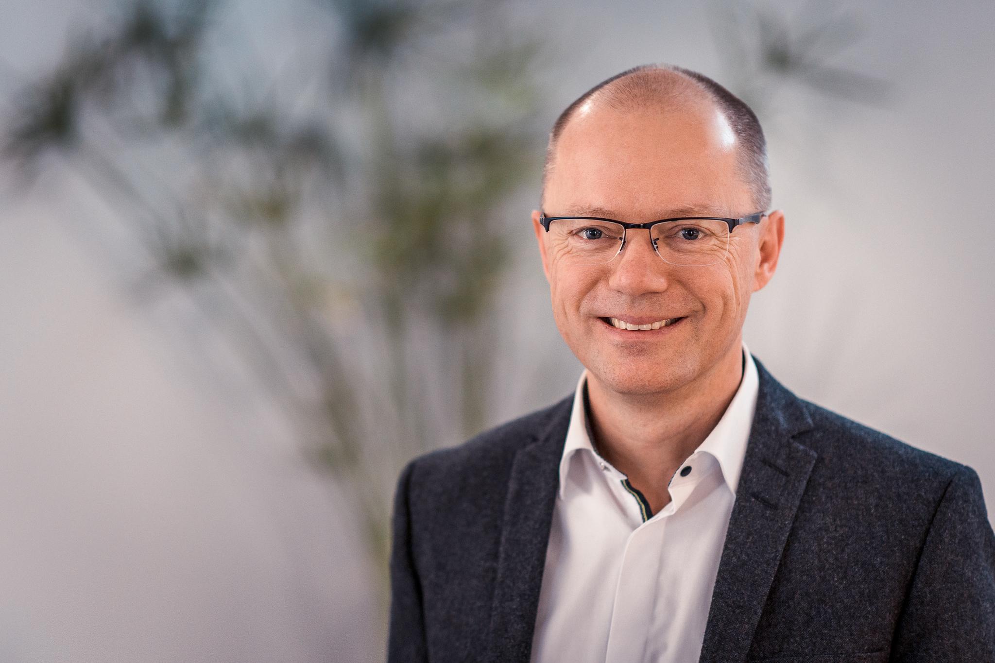 Stephan Riege   Partner bei Riege & Zieger Partnerschaft