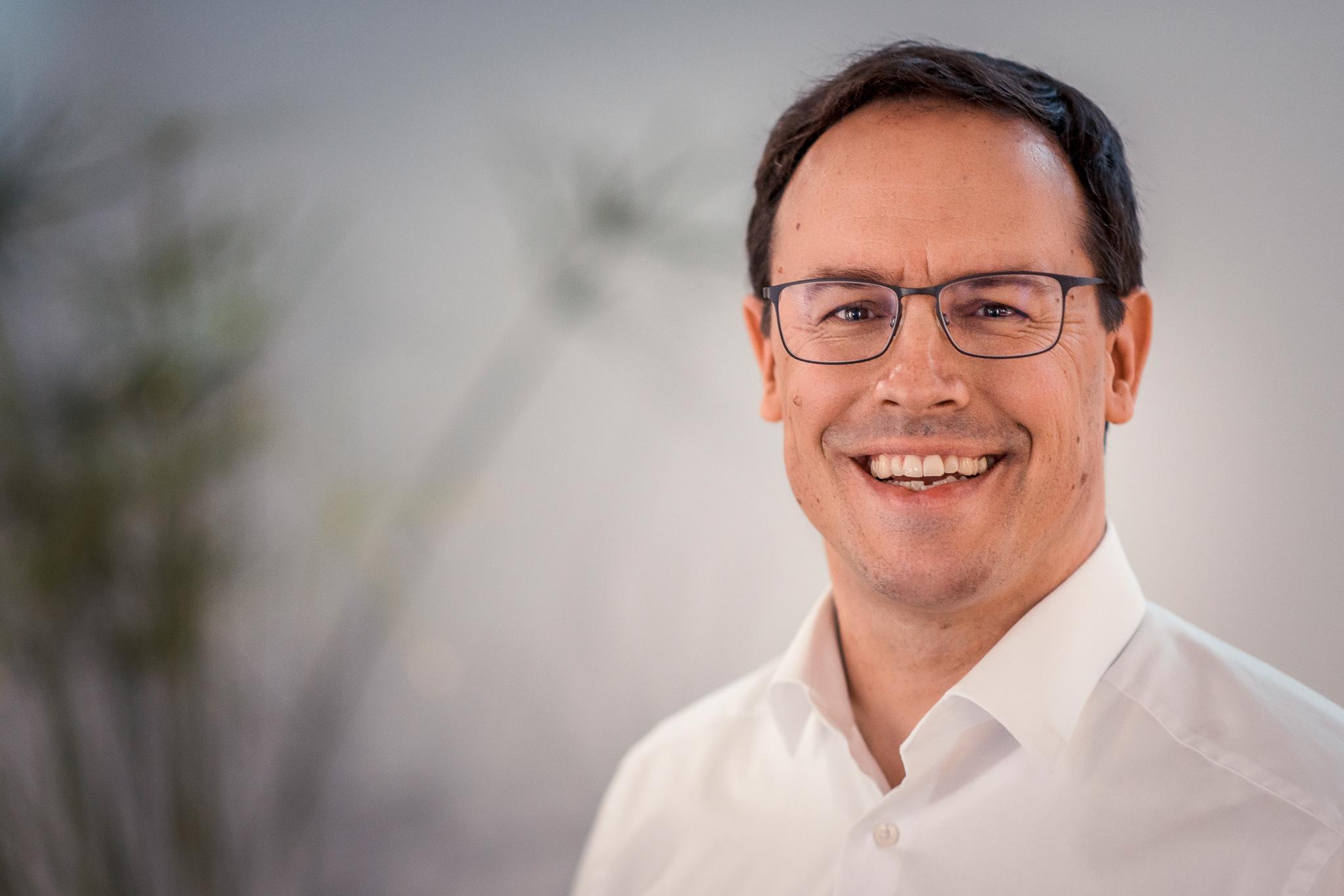 Sebastian Zieger   Partner bei Riege & Zieger Partnerschaft