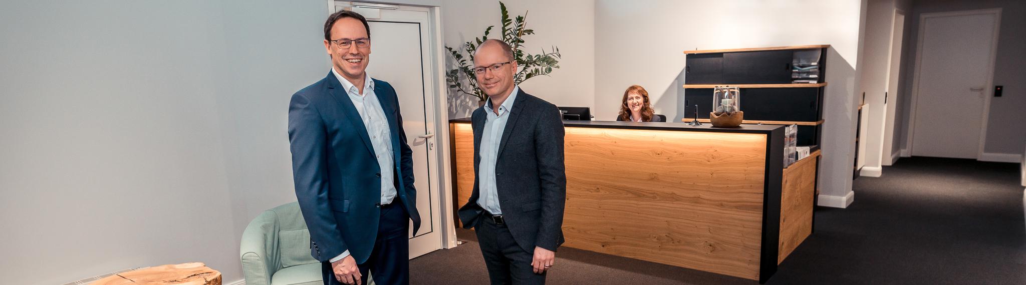 Steuerberatung, Wirtschaftsprüfung, Rechtsberatung - Kanzlei HRZ Penzberg, München